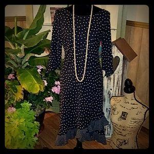 JESSICA HOWARD DRESS SIZE 10